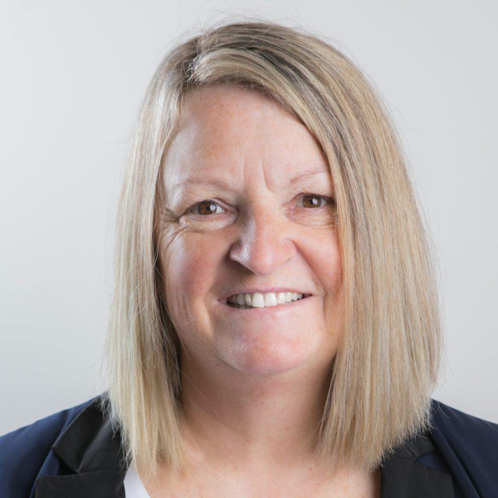 Sue Hancock