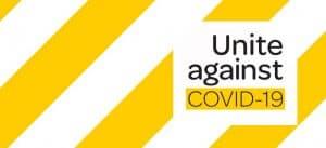 Unite against Covid 19