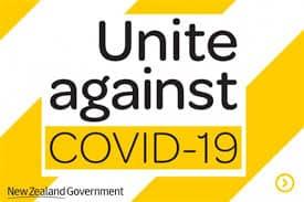 Unite Against Covide 19