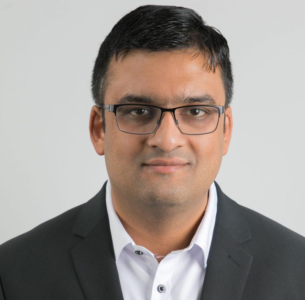 Shandeep Kumar